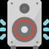 speaker copie
